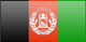 Afghanistan flag - small - style 3