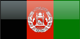 Afghanistan flag - small - style 4