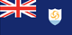 Anguilla flag - small - style 1
