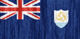 Anguilla flag - small - style 2