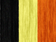 Belgium flag - small - style 2
