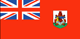 Bermuda flag - small - style 1