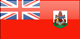 Bermuda flag - small - style 4