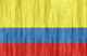 Colombia flag - small - style 2