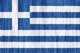 Greece flag - small - style 2