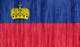 Liechtenstein free flag (small)