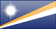 Marshall Islands flag - small - style 3