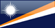 Marshall Islands flag - small - style 4