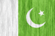 Pakistan flag - small - style 2