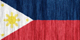 Philippines free flag (small)