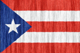 Puerto Rico flag - small - style 2