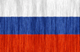 Russian Federation flag - small - style 2