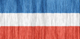 Serbia and Montenegro flag - small - style 2