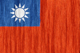 Taiwan flag - small - style 2