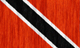 Trinidad and Tobago flag - small - style 2