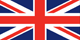 United Kingdom flag - small - style 1