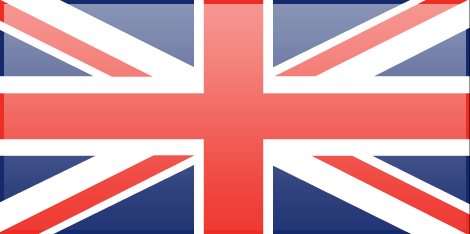 United Kingdom flag - large - style 3