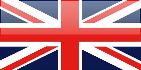 United Kingdom flag - large - style 4