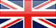 United Kingdom flag - small - style 4